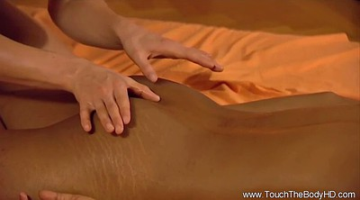Indian massage, Asia