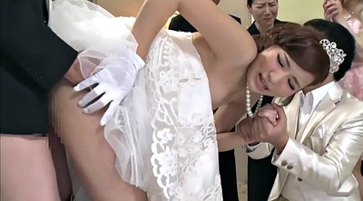 Japanese wife, Bride, Cuckold, Bride creampie, Japanese bride, Wife creampie