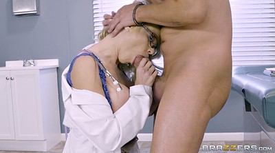 Doctor, On her knees, Katie morgan