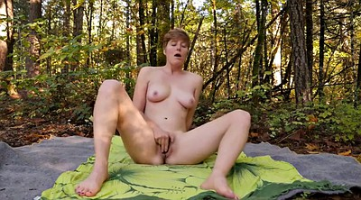 Short hair, Shorts, Hairy masturbation, Short hair milf