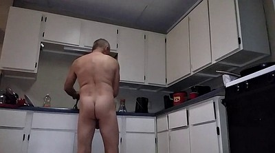 Mature, Daddy, Naked, Mike