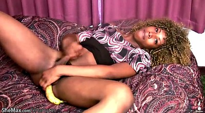 Banana, Squirt pantyhose, Black squirt