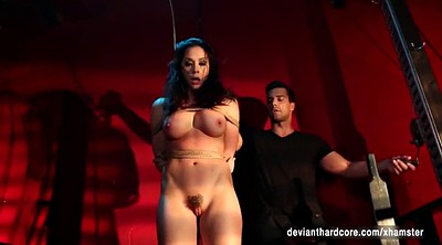 Chanel preston, Chanel, Rope