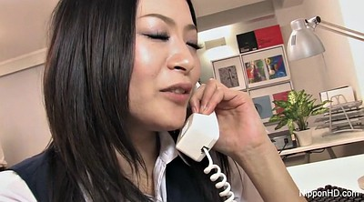Office, Japanese office, Officer, Young japanese, Vibrate, Japanese young