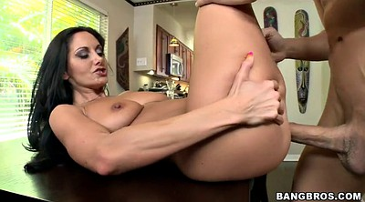 Ava addams, Table, Addams