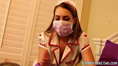 Nurse, Cosplay, Kimberly