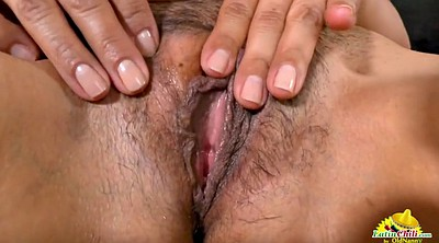 Masturbating, Granny masturbation, Horny granny, Close up pussy