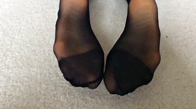Nylon foot, Asian foot, Nylon feet, Asian nylon, Asian feet, Asian girlfriend