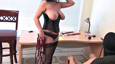 Mistress, Face fuck