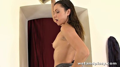Pissing, Solo girl