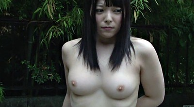 Public, Nude, Japanese wife, Asian nude, Uehara, Master
