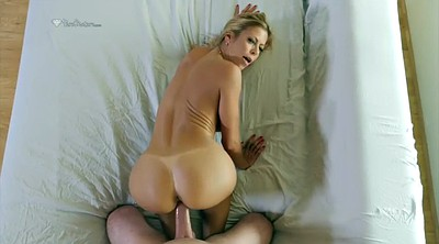 Creampie, Riding creampie, Filled