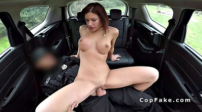 Fake cop, Cops bang, Beautiful ass