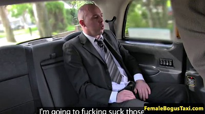 Female taxi, Driver, Business, Female