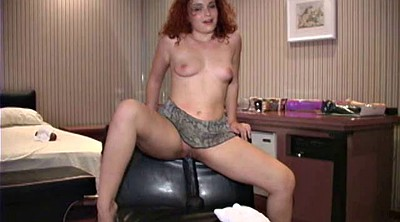 Long dildo, Julia, Hotel