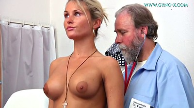 Old, Gyno, Laura, Naked