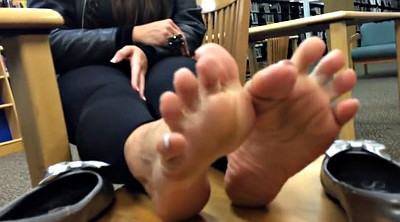 Sexy foot