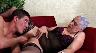 Granny anal, Old young, Hairy anal