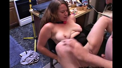 Mature anal, Red head