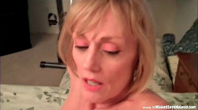 Sexy mom, Control, Mom sexy, Controlled