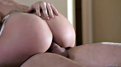 Doggy, Cheating wife, Blindfold
