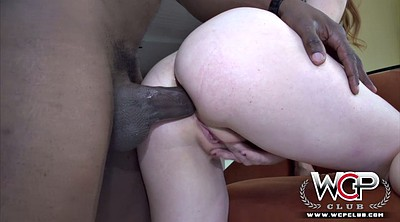 Big ass anal, Passion hd, Anal interracial