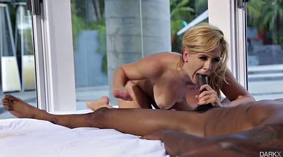 Cherie deville, Hammered, Ebony mom, Coach, Big boobs mom