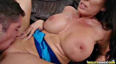 Young, Chubby milf