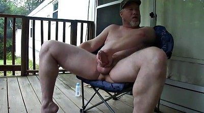 Dad cum, Redneck, Gay dad