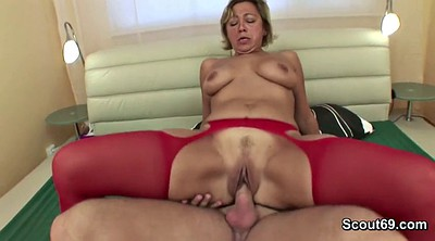 Step mom, Fuck, Step, Mom and boy, Mom boy, Mom and young