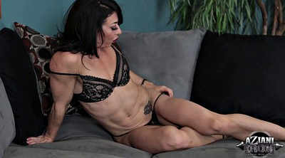 Muscle, Mature solo