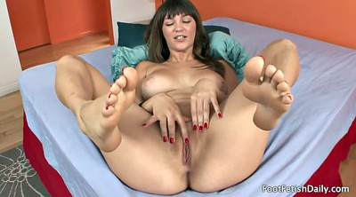 Feet, Holly michaels, Teen solo, Holly