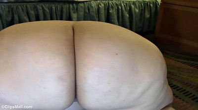 Bbw ass, Bbw solo, Barely