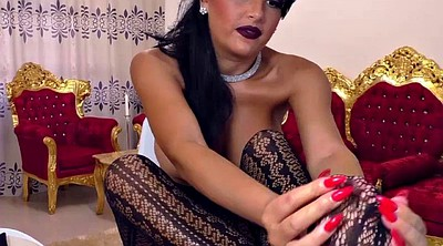 Show, Webcam beauty