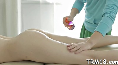 Asian massage, Pussy massage