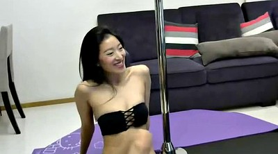 Chinese, Chinese couple, Chinese striptease