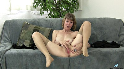 Stockings masturbate, Strip, Mature solo, Stockings solo, Mature stockings, Stocking mature