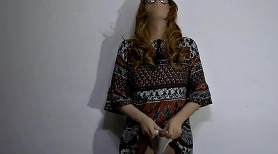 Crossdresser, Dress