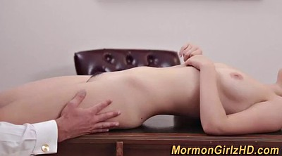 Mormon, Young, Old young, Climax