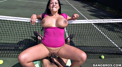 Mom pov, Plump, Latina mom