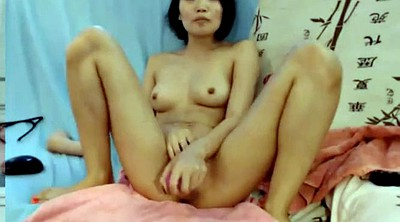 Webcam squirt, Asian squirt