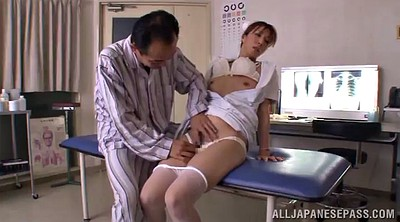 Doctor, Japanese mature, Japanese granny, Japanese nurse, Japanese doctor, Japanese old