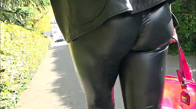 Latex, Cameltoe
