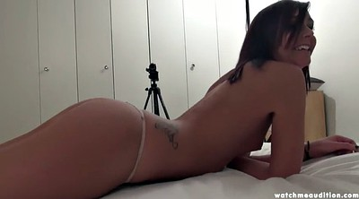 Big tits, Babe, First bbc, Young black