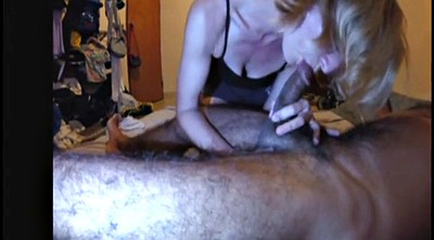 Milking, Prostate, Wife interracial, Swallowing