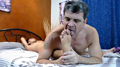 Old gay, Asian daddy, Mike, Old asian, Young gay, Asian old