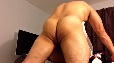 Ass to mouth, Latina big ass