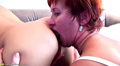 Old and young, Mom daughter, Whore, Fuck and piss, Young lesbian, Mature young lesbian