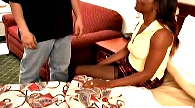Asian black, Black asian, Lift, Asian spanking, Stockings tease, Stockings asian
