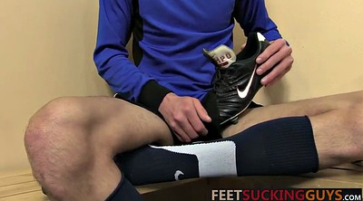 Jerk, Socks, Gay feet